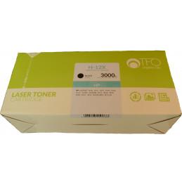 Toner TFO H-12X (q2612a) 3,0K