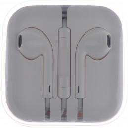Słuchawki Apple iPhone 5S...