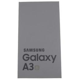 Pudełko Samsung A3 2016...