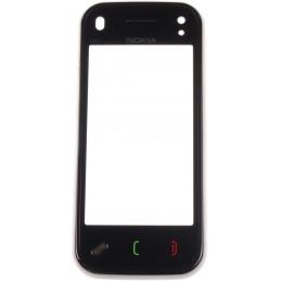 Dotyk Nokia N97 mini szybka...