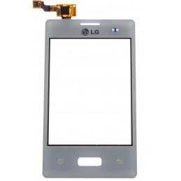 Dotyk LG Optimus L3 szybka...