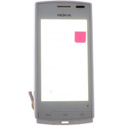 Dotyk Nokia 500 szybka...