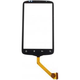 Dotyk HTC Desire S szybka...