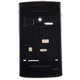 Dotyk Sony Ericsson W150...