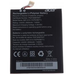 Bateria Acer E380 Liquid...
