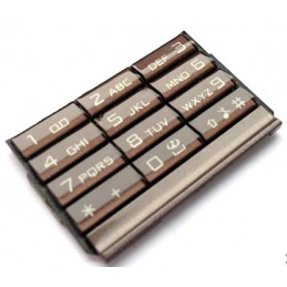 Klawiatura dolna Nokia 8800...