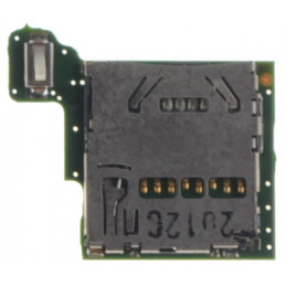 Czytnik karty pamięci Sony...