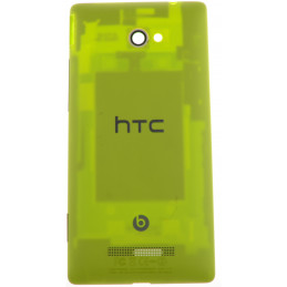 Klapka baterii HTC 8X...