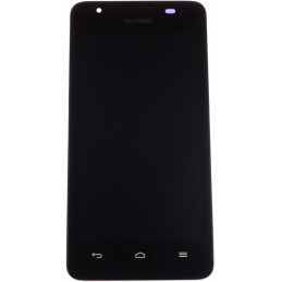 Wyświetlacz Lcd Huawei Y525...