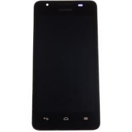 Wyświetlacz Lcd Huawei G520...