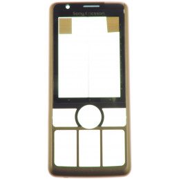 A-cover Sony Ericsson G700...