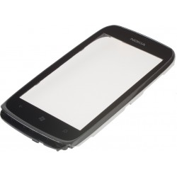 Dotyk Nokia Lumia 610 biały...