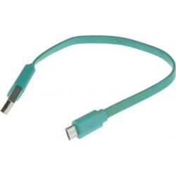 Kabel micro usb 0,2m...