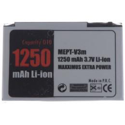 Bateria Maxximus Motorola...