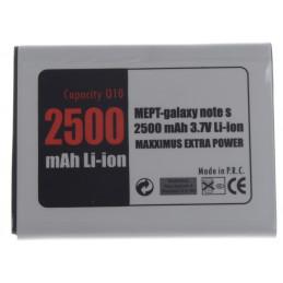 Bateria Maxximus Samsung...