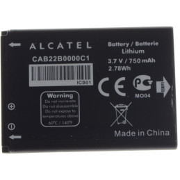 Bateria Alcatel 2010 OT-356...