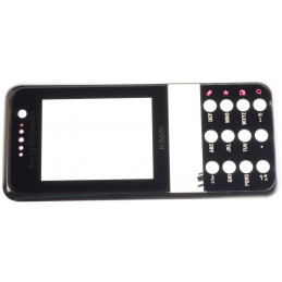A-cover Sony Ericsson K660i...