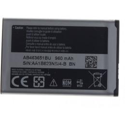 Bateria Samsung AB463651BU...