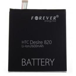 Bateria Forever Htc Desire...