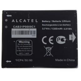 Bateria Alcatel 908 918 990...