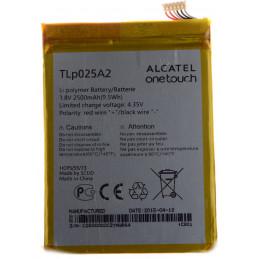 Bateria Alcatel Scribe...