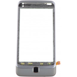 A-cover HTC Desire Z szary A-