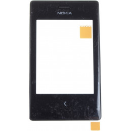 Dotyk Nokia Asha 503 szybka...