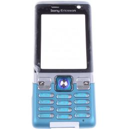 A-cover Sony Ericsson C702...
