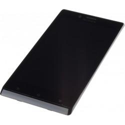 Wyświetlacz Sony Xperia J...