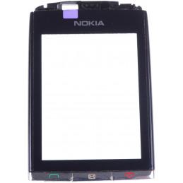 Dotyk Nokia Asha 300 szybka A-