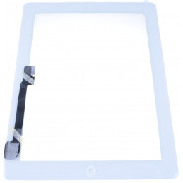 Dotyk Apple Ipad 4 Biały...
