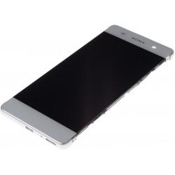 Wyświetlacz Sony Xperia XA...