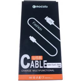 Kabel Usb Typ C Mocolo 1m...