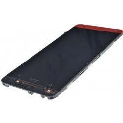 Wyświetlacz HTC One Mini...