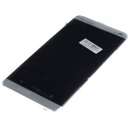 Wyświetlacz HTC One M7...