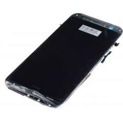 Wyświetlacz HTC One M8...