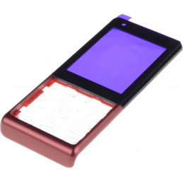 A-cover Sony Ericsson J105...