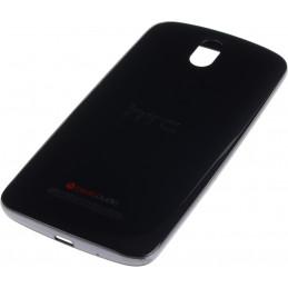 Klapka HTC Desire 500 czarna C