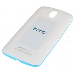 Klapka HTC Desire 500 biało...