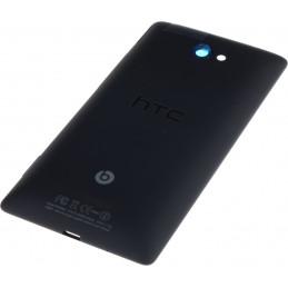 Klapka HTC 8X czarna A-...