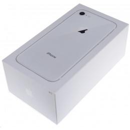 Pudełko iPhone 8 Silver...