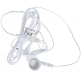 Słuchawki Sony MH410C białe...