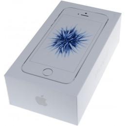 Pudełko iPhone SE Silver...