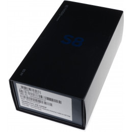 Pudełko Samsung S8 G950f...
