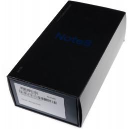 Pudełko Samsung Note 8...