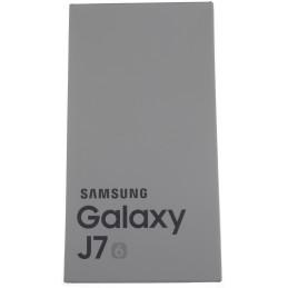 Pudełko Samsung J7 2016...