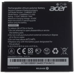 Bateria Acer E2 V370...
