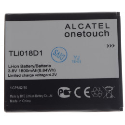 Bateria Alcatel Pop D5...