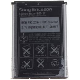 Bateria Sony Ericsson...