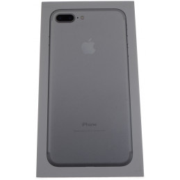 Pudełko iPhone 7 plus...